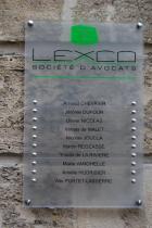 Lexco avocats en droit des affaires bordeaux et paris - Cabinet avocat paris droit des affaires ...