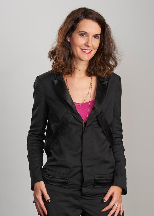 Coralie DEDIEU, avocat Lexco