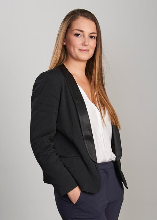 Juliette Guyet, Avocate Lexco
