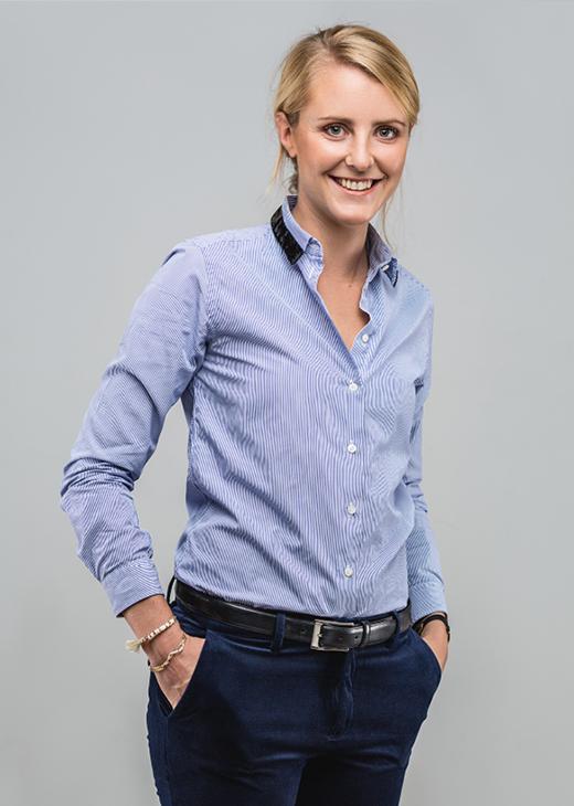 Marie VANGHELLE