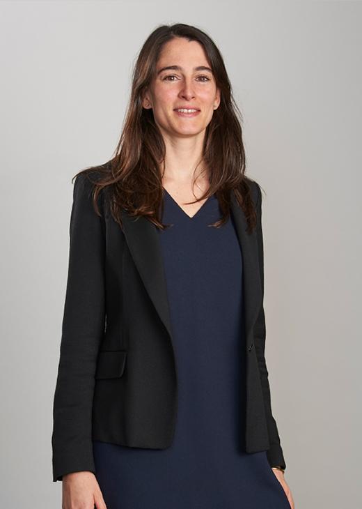 Mariette ALLARD