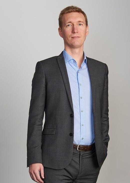 Martin REGEASSE, Avocat Lexco