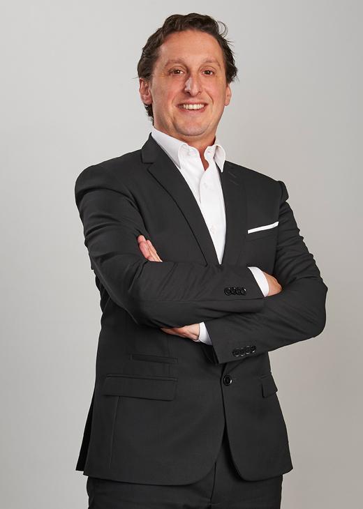 Olivier DE MATTOS