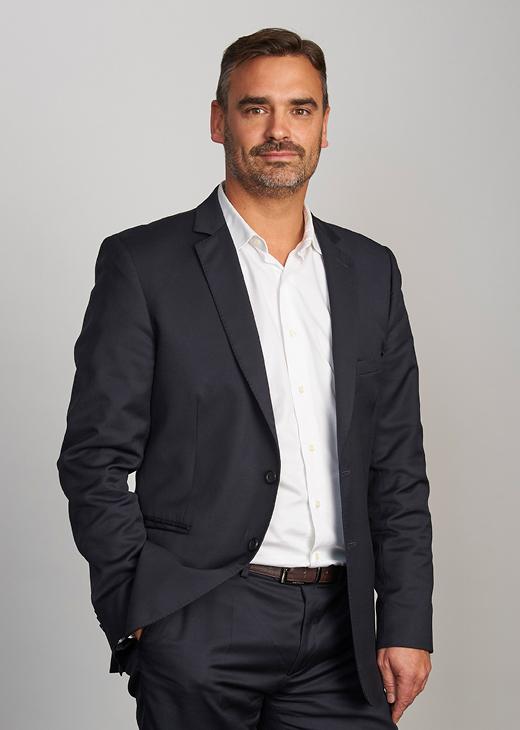 Olivier Nicolas, Avocat associé Lexco