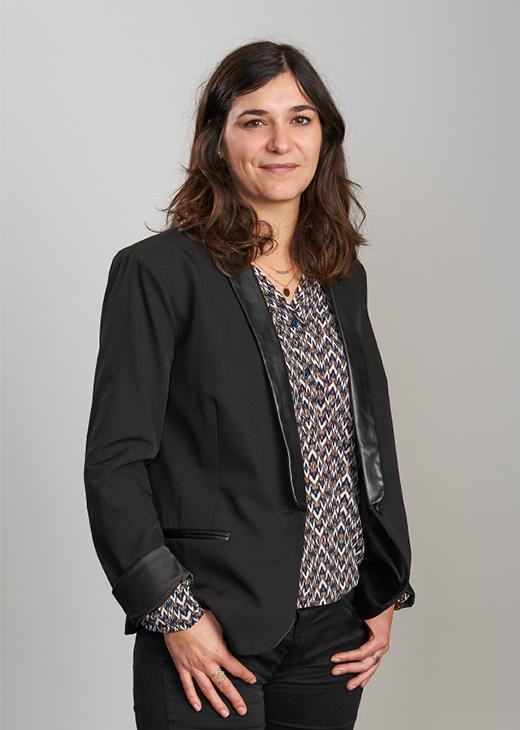 Vanessa REIX, Lexco