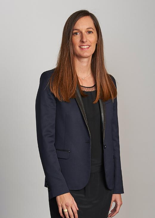 Amélie LE LEON, Avocate Lexco