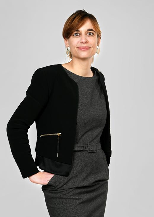 Fanny PENCHE, Avocate Lexco