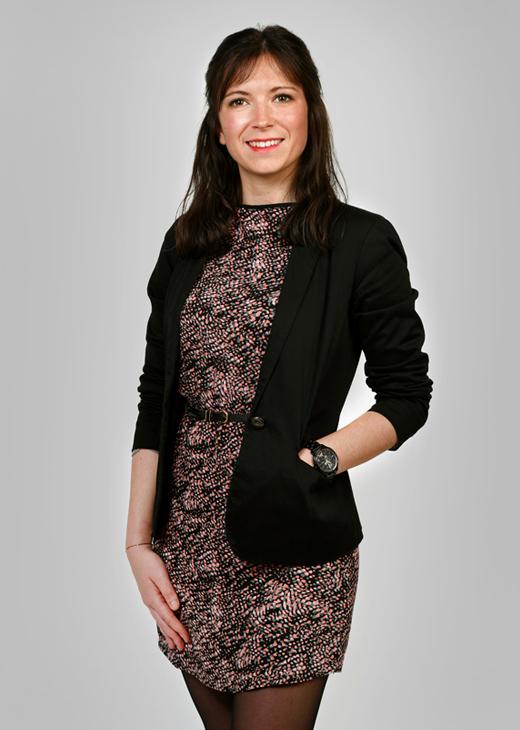 Manuela LAIGNEAU Avocate