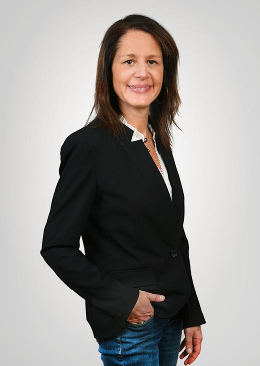 Karine BOUQUIER LAUR