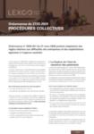 Ordonnance du 27 mars 2020 - Procédures collectives
