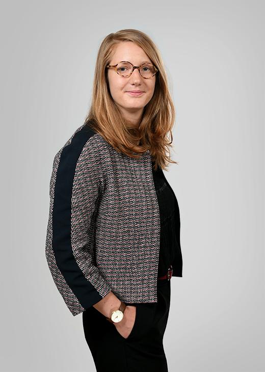 Delphine HELLEC, Avocat Lexco