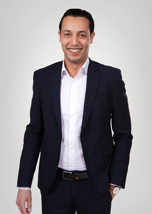 Jawad CHAKIR, Lexco
